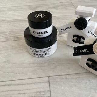 シャネル(CHANEL)のシャネル 空容器 陶器(小物入れ)