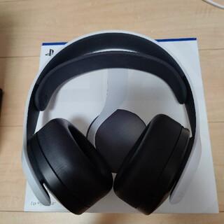 ソニー(SONY)のPS5 Pulse 3D ヘッドセット(北米版)(その他)