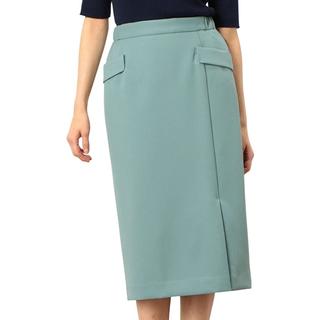グリーンレーベルリラクシング(green label relaxing)のユナイテッドアローズ グリーンレーベルリラクシング スカート(ひざ丈スカート)