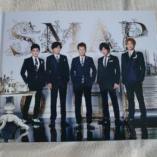 SMAP - SMAP解散後写真集 2016年9月 ②