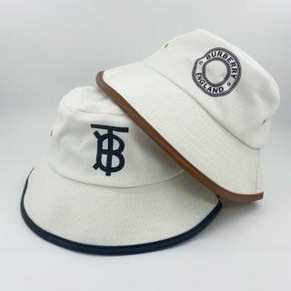 BURBERRY - 21SS 新品  帽子  (BURBERRY)   D-613086