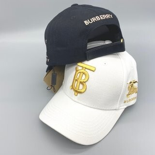 BURBERRY - 21SS 新品  帽子(BURBERRY)   D-613089