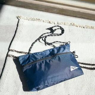 BEAMS - 新品ピルグリムpilgrimサコッシュショルダーバッグ