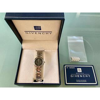 ジバンシィ(GIVENCHY)のGIVENCHY / lady's 腕時計 ジバンシー (腕時計)
