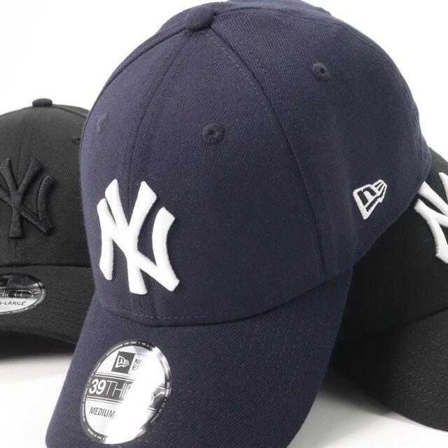 NEW ERA(ニューエラー)のNEW ERA ニューエラ 帽子 キャップ MLB メンズの帽子(キャップ)の商品写真
