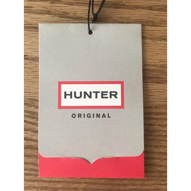 HUNTER(ハンター)の【新品未使用】HUNTER フォンポーチ ブラック レディースのバッグ(その他)の商品写真
