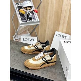 LOEWE - 新作超人気 LOEWEスニーカー 男女兼用