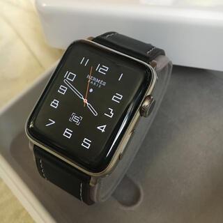 Apple Watch - Apple Watch HERMES series2 42mm アップルウォッチ