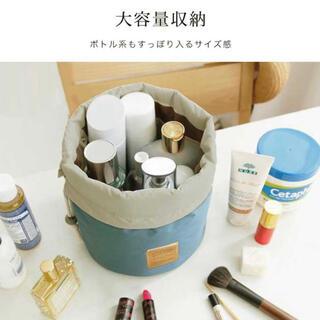 メイクボックス メイクポーチ 化粧品 化粧品ボックス 新品 収納 ポーチ 小物入(メイクボックス)