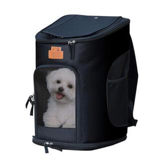 エアバギー(AIRBUGGY)のWinsun ドッグキャリー ペットキャリー(犬)