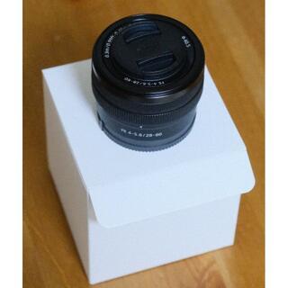 ソニー(SONY)の【新品】【送料無料】SONY ソニー FE28-60mm SEL2860(レンズ(ズーム))