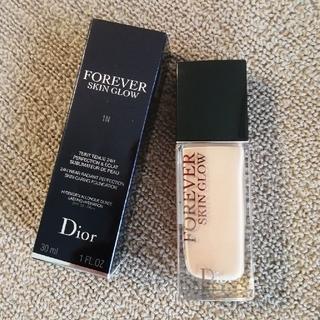 ディオール(Dior)のDior  フォーエバー リキッドファンデーション(ファンデーション)