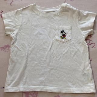 ユニクロ(UNIQLO)のユニクロ Tシャツ★ベビー80(Tシャツ)