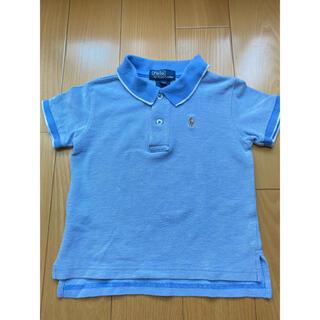 ラルフローレン(Ralph Lauren)のポロラルフローレン  キッズ ポロシャツ80〜90cm 男の子 (Tシャツ)
