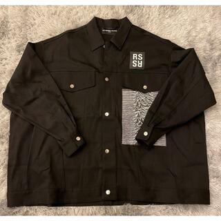 RAF SIMONS デニムシャツ デニムジャケット