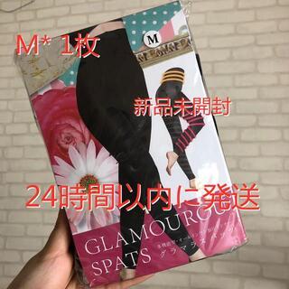 人気の【Mサイズ】グラマラスパッツ 1枚v(レギンス/スパッツ)