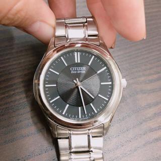 シチズン(CITIZEN)のCITIZEN Eco-Drive(腕時計(アナログ))