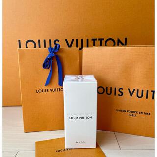 ルイヴィトン(LOUIS VUITTON)のLOUIS VUITTON レ・サーブル・ローズ オードゥパルファン(ユニセックス)