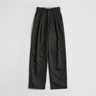 Shinzone - Shinzone TOMBOY PANTS black 36 トムボーイ パンツ