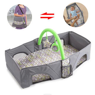 添い寝ベッド DEWEL 新品未使用(ベビーベッド)