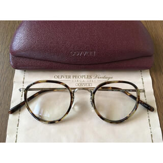 Ayame - OLIVER PEOPLES Limited Edition