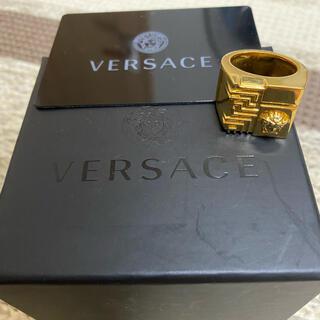 VERSACE - ヴェルサーチ リング