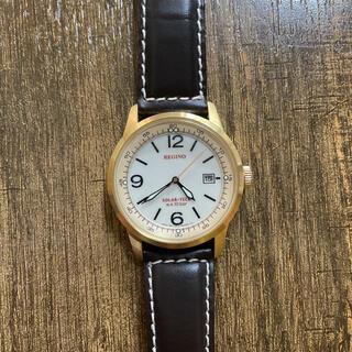 シチズン(CITIZEN)のCITIZEN REGUNO ソーラーテック腕時計(腕時計(アナログ))
