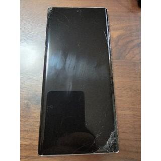 SAMSUNG - Samsung Galaxy Note10+ SM-N9750 Dual-SIM