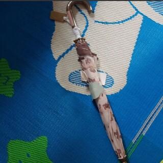 フタフタ(futafuta)のフタフタくま傘40センチ(傘)