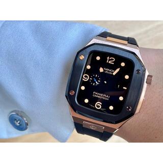 アップルウォッチ(Apple Watch)の【13,000円OFF】ゴールデンコンセプト Apple Watch ケース(腕時計(デジタル))