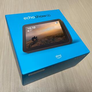 エコー(ECHO)のAmazon echo show 8(スピーカー)