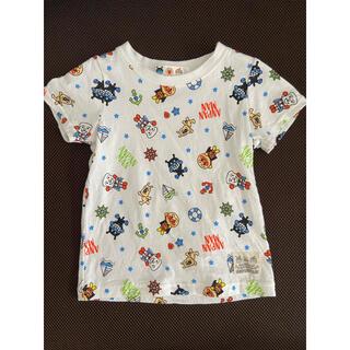 アンパンマン(アンパンマン)の美品 アンパンマン Tシャツ90(Tシャツ/カットソー)
