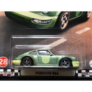 ポルシェ(Porsche)のホットウィール ブールバード PORSCHE ポルシェ 964(ミニカー)