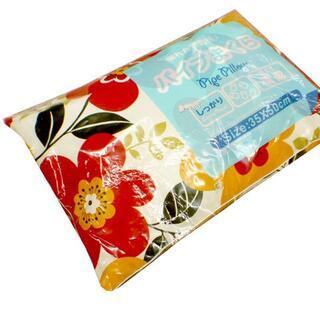 送料無料【新品】ソフト パイプ 枕 【 Katabami *R】35cm × 5(枕)