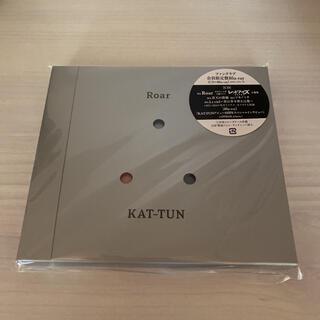 KAT-TUN roar ファンクラブ限定盤