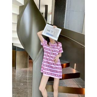 miumiu - MIU MIU ミュウミュウ スカート SML選択可能