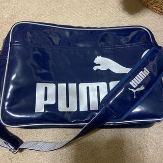 プーマ(PUMA)のPUMA ショルダーバッグ Lサイズ (ショルダーバッグ)