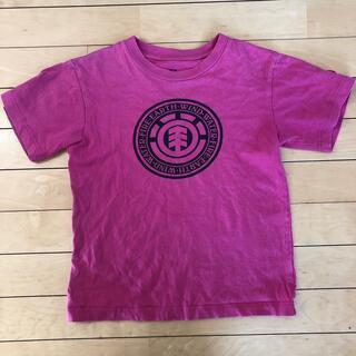 エレメント(ELEMENT)のelement キッズ半袖Tシャツ(Tシャツ/カットソー)
