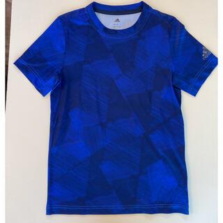 adidas - アディダス ジュニア Tシャツ 男児 140