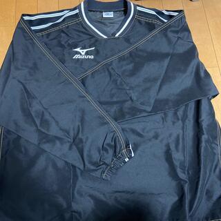 ミズノ(MIZUNO)のラグビーウェア ミズノ タフブレーカーシャツ XO ヤッケ(ラグビー)