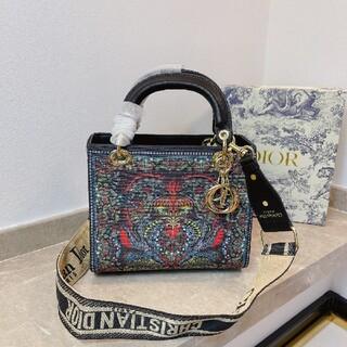Christian Dior - 超美品 CHRISTIAN DIORトートバッグ