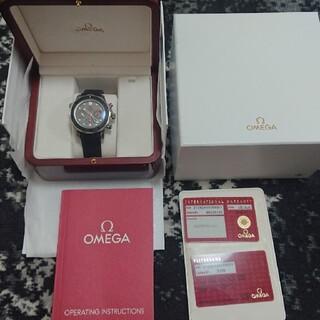 OMEGA - オメガ OMEGA 腕時計  212.92.44.50.99.001