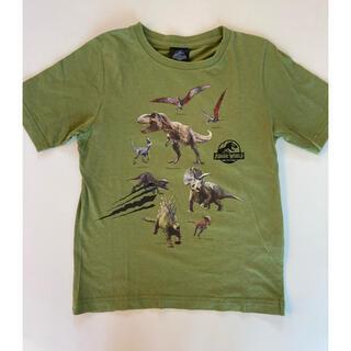 GU - GU ジーユー 半袖Tシャツ 140