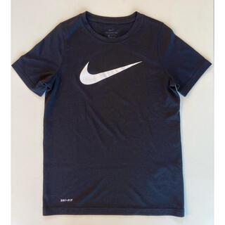 NIKE - ナイキ NIKE 半袖Tシャツ 黒 男児150