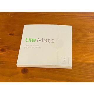 【新品・未開封】tile mate EC-06001-JC(その他)