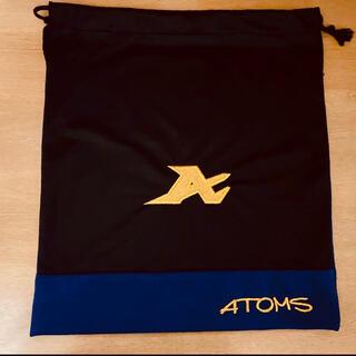 ミズノ(MIZUNO)のアトムズ   グラブ袋(その他)