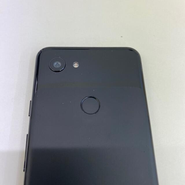 Google Pixel(グーグルピクセル)の【H様専用】Google Pixel 3a スマホ/家電/カメラのスマートフォン/携帯電話(スマートフォン本体)の商品写真
