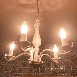 Francfranc - [美品]フランフラン 照明