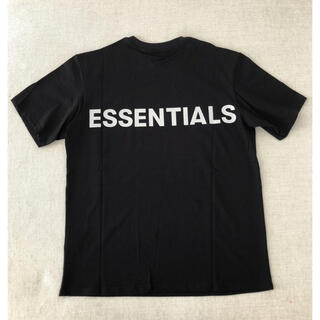 FEAR OF GOD - FOG Essentials Boxy Tシャツ Lサイズ