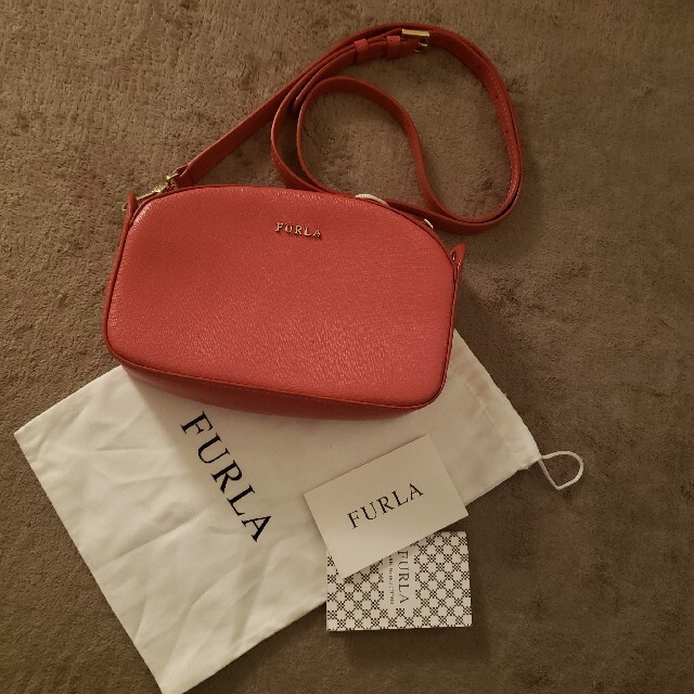 Furla(フルラ)の限定値下げ FURLA  ショルダーバッグ レディースのバッグ(ショルダーバッグ)の商品写真